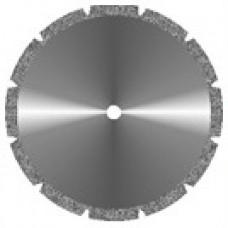 Диск алмазный Гипс  (d.30/45 мм.)