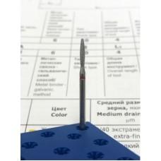 Алмазная насадка VMV-178 Пламя 1,8мм РОССИЯ
