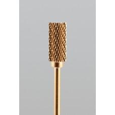 Насадка Барабан реверсивный золотой для акрила