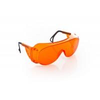 Очки защитные для работы с УФ- лампами