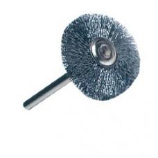 Щетка для аппаратной чистки насадок 19мм